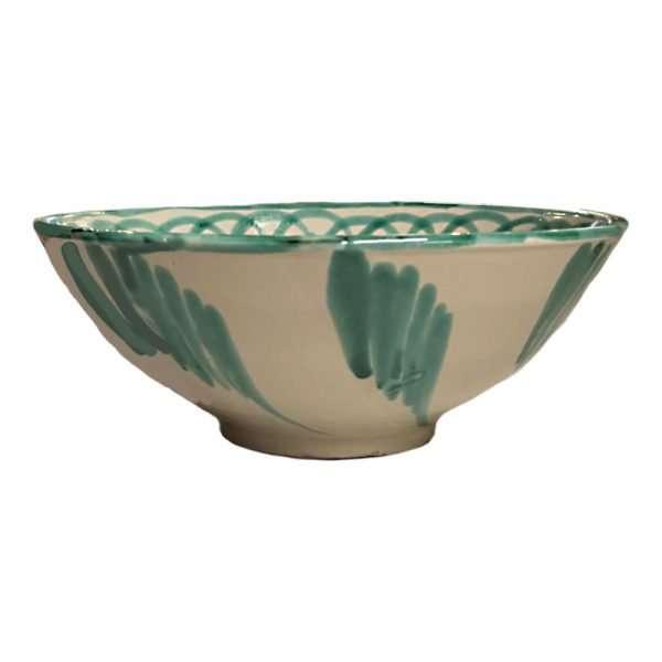 Granada Green Bowl