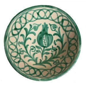 Granada Pomegranate Bowl