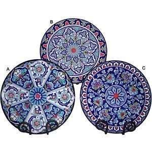 Damasco Plate