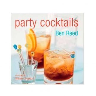 Cocktail Recipe Book