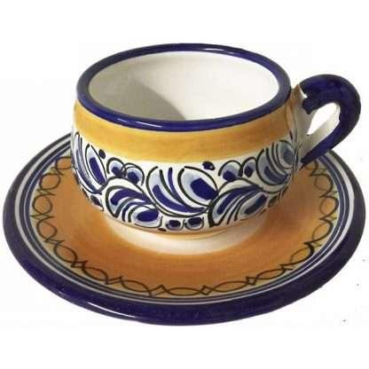 Spain ceramic espresso cups