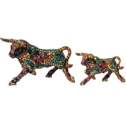 Spain Bull Souvenir