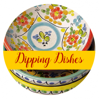 Dipping Dishes
