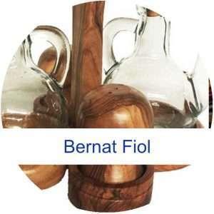 Bernat Fiol
