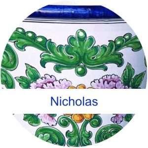 Ceramica Nicholas