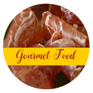 Gourmet Food: