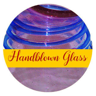 Handblown Glass