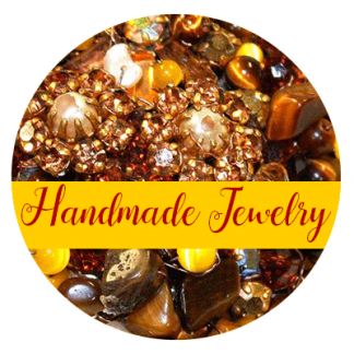 Handmade Jewelry: