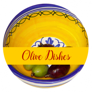 Olive Dishes