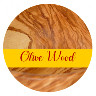 Olive Wood from Spain