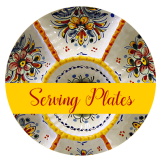 Serving Plates