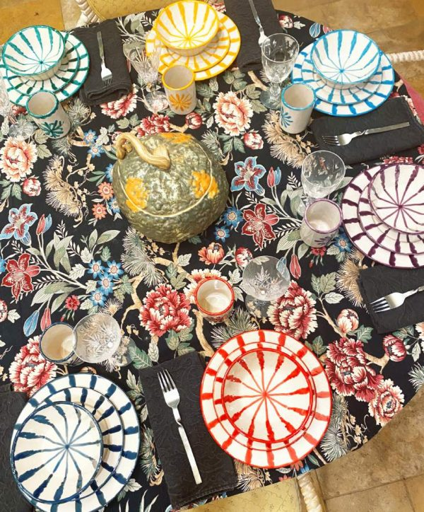 Granada Fajalauza Ceramica