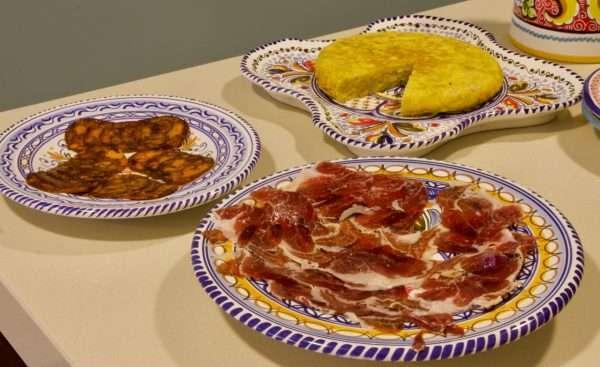 Spain Iberico Ham
