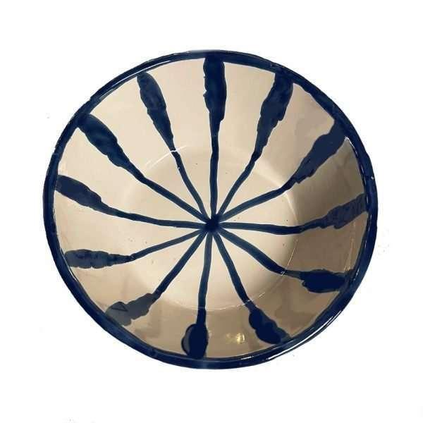 Navy Granada Bowl