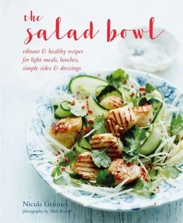 Salad Bowl Cookbook