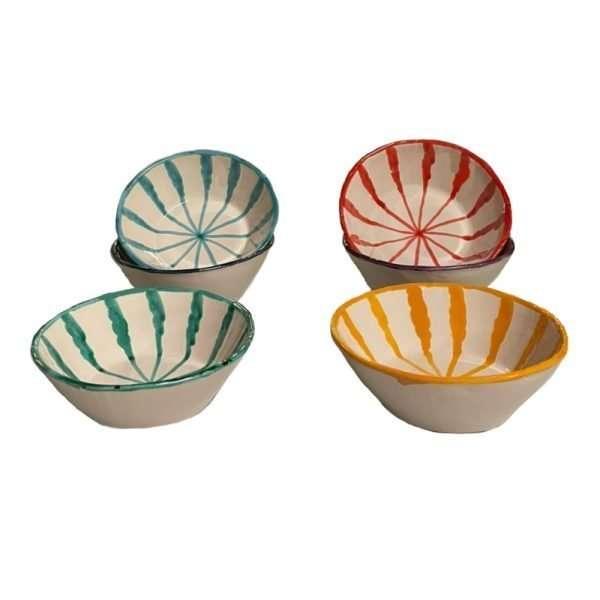 Granada Ceramic Bowls