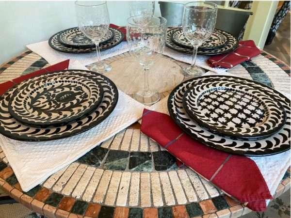 Spain Ceramic Tableware